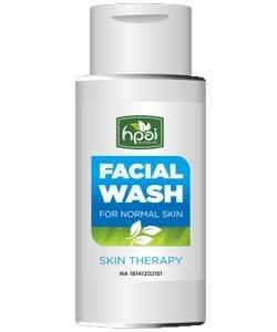 Facial Wash Normal Skin