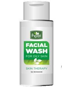 Facial Wash Oily Skin