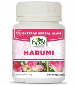 Produk HPA Indonesia Harumi