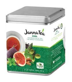 Produk HPA Indonesia Janna Tea Cool
