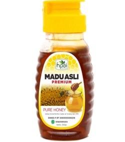 Produk HPA Indonesia Madu Asli Premium