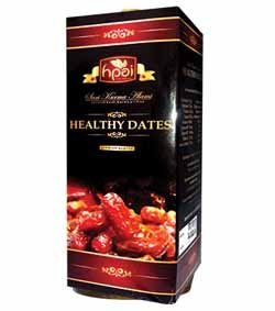 Produk HPA Indonesia Sari Kurma Healthy Dates