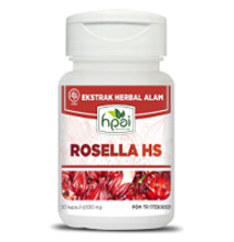 Produk HPA Indonesia Rosella HS