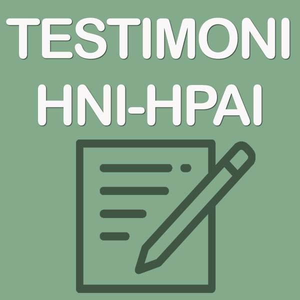 Kumpulan Testimoni Terbaru July 2020 | Testimoni Produk HNI HPAI